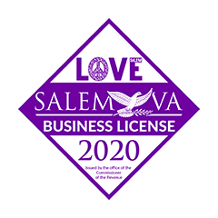 Business License 2019